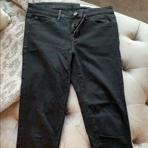 Treasure and Bond black jeans